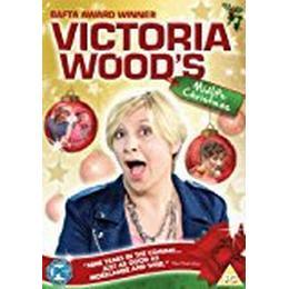 Victoria Wood - Midlife Christmas [DVD]